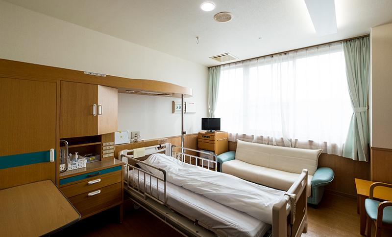 一般病棟 病室